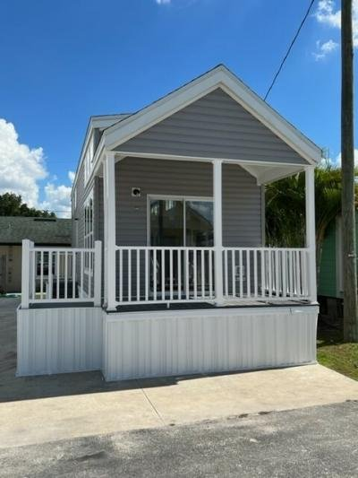 Mobile Home at 2765 Camper Ave Kissimmee, FL 34744