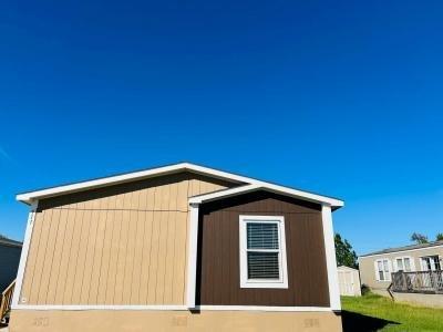 Mobile Home at 911 Matthew Way Houston, TX 77073