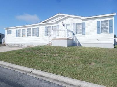 Mobile Home at 7460 Kitty Hawk Rd Site 054 Converse, TX 78109