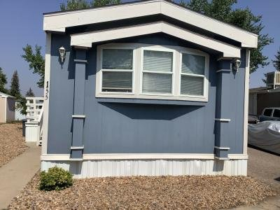Mobile Home at 3717 S Taft Hill Rd Site 155 Fort Collins, CO 80526