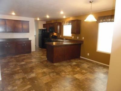 Mobile Home at 41021 Old Michigan Lot 116 Canton, MI 48188