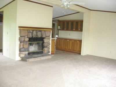 Mobile Home at 251 Scarlet Oak Drive Coopersville, MI 49404