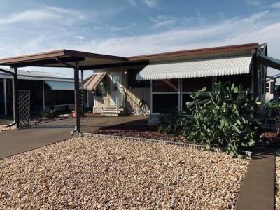 Mobile Home at 8913 Livonia Dr. Hudson, FL 34667