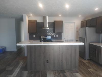 Mobile Home at 37594 Grain View Lane Lot 444 Lenox, MI 48048