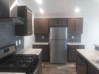Mobile Home at 57104 Windmill Lane Lot 452 Lenox, MI 48048