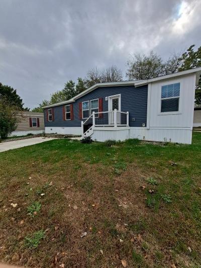 Mobile Home at 1801 Tray Lane Lot 57 Kalamazoo, MI 49006
