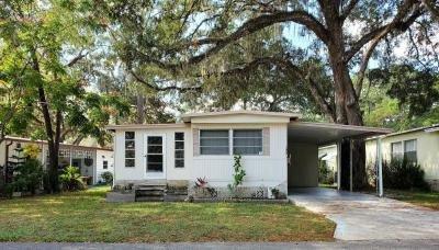 Mobile Home at 1055 Cloverleaf Circle Brooksville, FL 34601