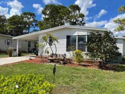 Mobile Home at 19181 Harbour Tree Ct., #38-I North Fort Myers, FL 33903