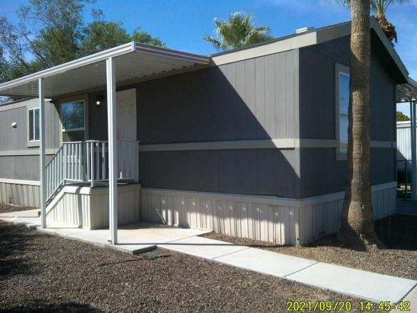 2016  Mobile Home For Sale