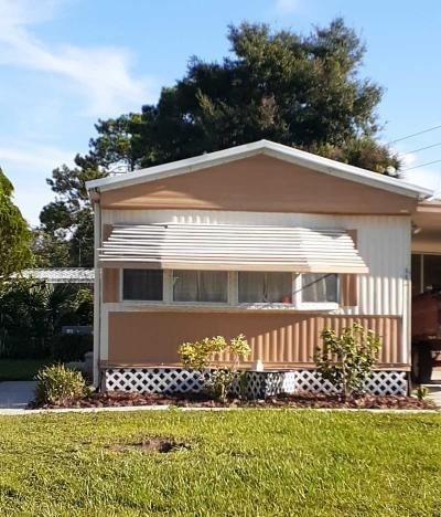 Mobile Home at 88 Rose Fruitland Park, FL 34731