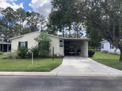 Mobile Home at 3156 Windjammer Dr. Spring Hill, FL 34607