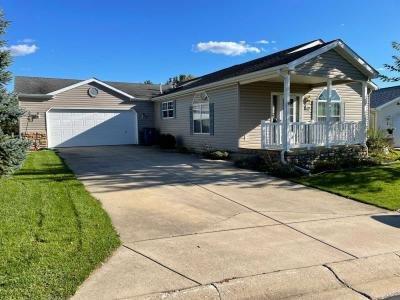 Mobile Home at 5238 Cobblefield Lane Kalamazoo, MI 49004