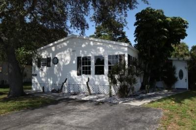 Mobile Home at 2009 NW 24th St Lot #435 Boynton Beach, FL 33436