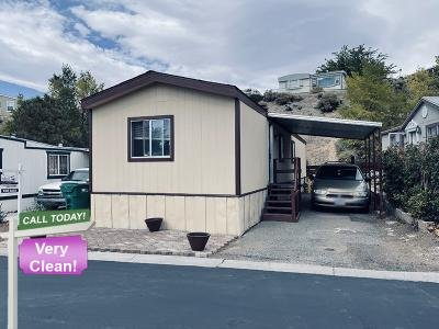 Mobile Home at 3785 Bettie Ave Reno, NV 89512