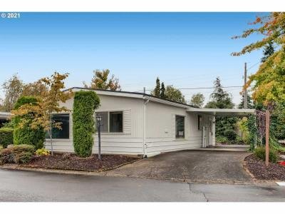 Mobile Home at 11129 SW Royal Villa Dr Tigard, OR 97224