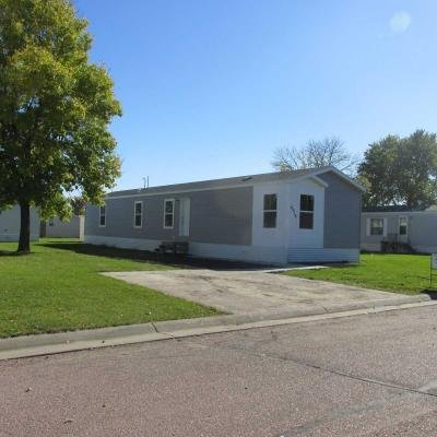 Mobile Home at 6016 S. Canterbury Pl Sioux Falls, SD 57106