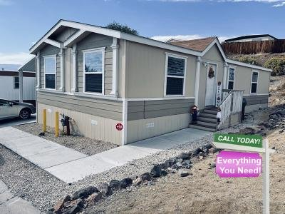 Mobile Home at 3799 Bettie Ave Reno, NV 89512