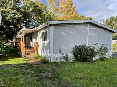 Mobile Home at 2320 N Broughton Dr Portland, OR 97217