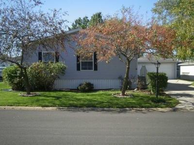 Mobile Home at 22700 S. Ravisloe Ln. Frankfort, IL 60423