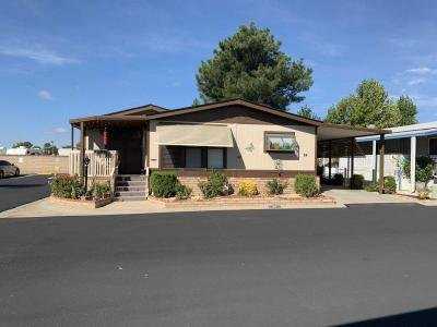 Mobile Home at 5700 W Wilson St #74 Banning, CA 92220