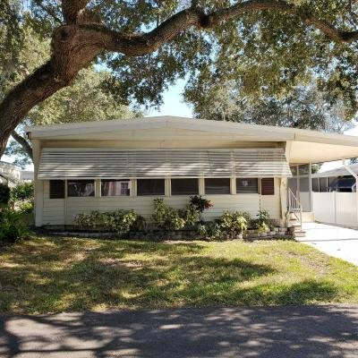 Mobile Home at 38 New Fawn Ct. Safety Harbor, FL 34695