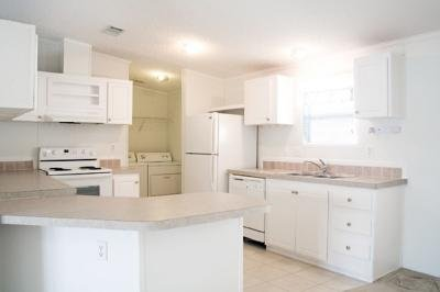 Mobile Home at 12850 W State Road 84, #13G-Pl Fort Lauderdale, FL 33325