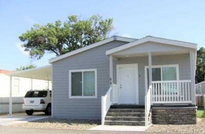 Mobile Home at 2401 S. Owyhee St #64 Boise, ID 83705