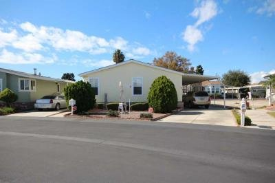 Mobile Home at 403 Goldfinch Lane Fountain Valley, CA 92708