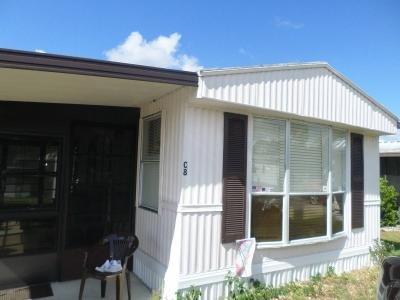 Mobile Home at 2809 S Us Highway 17, #C8 Crescent City, FL 32112