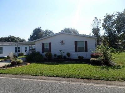 Mobile Home at 3112 Bay Springs Trail Deland, FL 32724