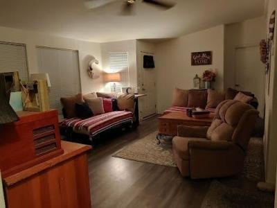 Mobile Home at 2000 S. Apache Rd., Lot #205 Buckeye, AZ 85326