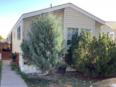Mobile Home at 2300 W County Rd 38E Site 039 Fort Collins, CO 80526