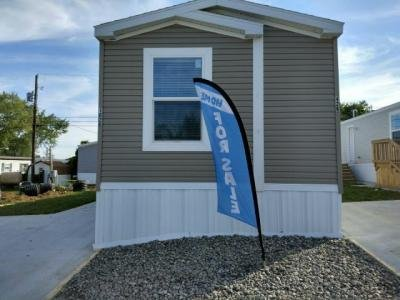 Mobile Home at 1026 Dogwood St Laurys Station, PA 18059