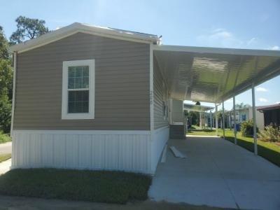 Mobile Home at 188 Casebier Street Lakeland, FL 33815