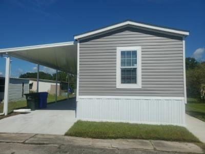 Mobile Home at 186 Casebier Street Lakeland, FL 33815
