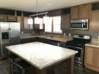 Mobile Home at 1177 Liverpool Wayland, MI 49348