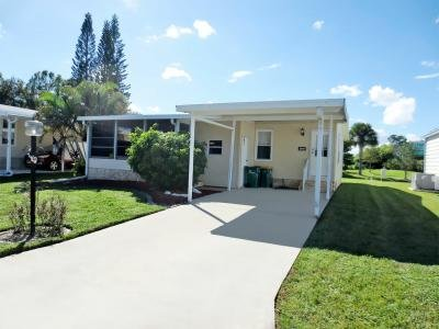 Mobile Home at 2349 Parkland Drive Melbourne, FL 32904