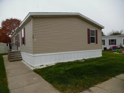 Mobile Home at 165 S. Opdyke 130 Auburn Hills, MI 48326