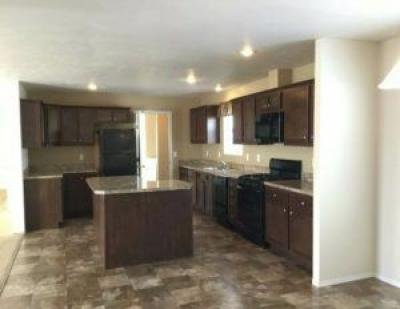 Mobile Home at 1130 Russell Street Wayland, MI 49348