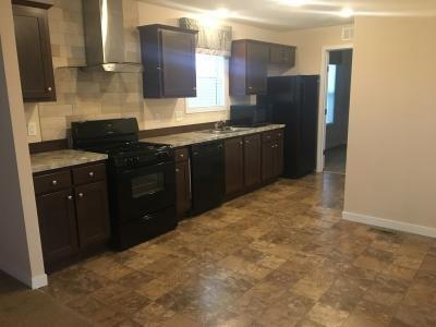 Mobile Home at 4350 Belgrave Street Wayland, MI 49348