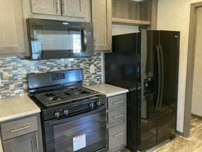 Mobile Home at 258 Crestwood Dr. Lockport, NY 14094