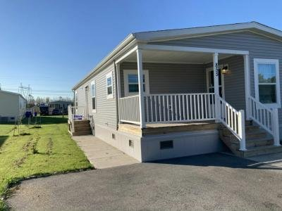 Mobile Home at 855 Birchwood Drive Lockport, NY 14094