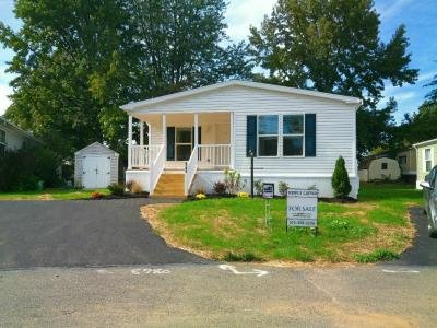 Mobile Home at 8780 Turkey Ridge Rd Breinigsville, PA 18031