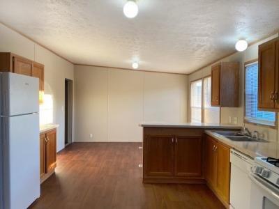 Mobile Home at 4070 Greenbriar Blvd Lot 42 Burton, MI 48529