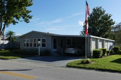 Mobile Home at 1324 Big Cypress Blvd Lakeland, FL 33810