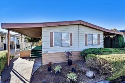 Mobile Home at 581 Millpond Dr. San Jose, CA 95125