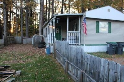 Mobile Home at 885 Middleline Rd. Ballston Spa, NY 12020