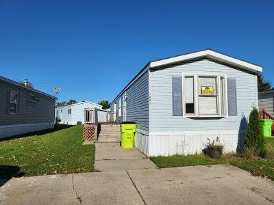 Mobile Home at 100A Meadows Circle S. Wixom, MI 48393