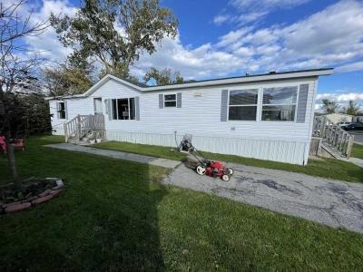 Mobile Home at 29424 Wedgewood Flat Rock, MI 48134