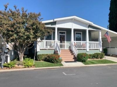Mobile Home at 13112 Dana Vista #346 Poway, CA 92064